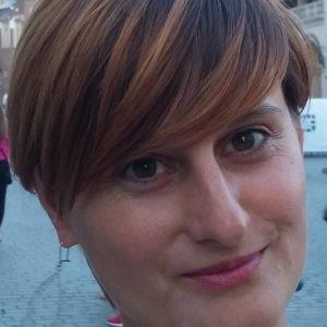 Małgorzata Sójka
