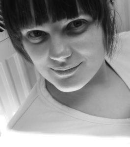 Maria Hornowska-Stoch