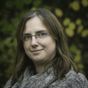 Agnieszka Piskozub-Piwosz